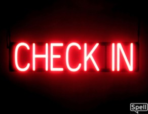 CHECK-IN-1-neon-led-custom-sign-changeable-letters