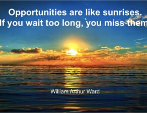 sunrise-quote